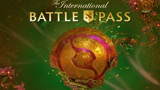 Dota 2 The International 2021 Battle Pass Compendium
