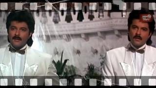 Самый лучший Индийский фильм боевик, драма, комедия, (Кишан и Канхайя) - (no music)