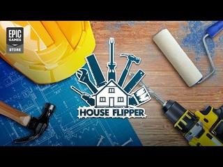 House Flipper - Gameplay Trailer