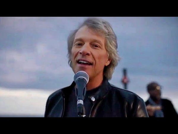 Jon Bon Jovi Here Comes The Sun Official Video