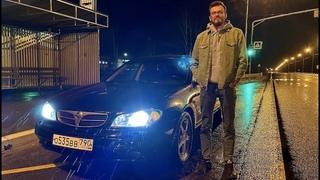 "Автоподбор - ""живой"" Nissan Maxima 2003 г.в. за 410 000р - отзыв клиента"