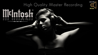McIntosh - High Quality Master Recoding