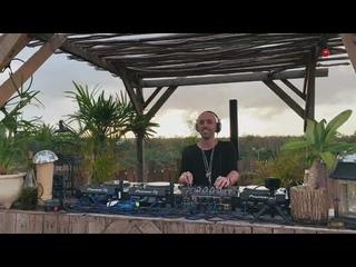 Technasia | Ephimera - Sunset  Sessions | Tulum (Mexico)