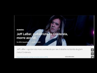 ANJO NEGRO SOBRENATURAL REACT EM:HOMENAGEM A JEFF LABAR #TRISTEZA #SAUDADE #DOR #JEFFLABAR