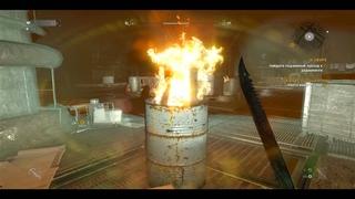 Прохождение Dying Light: Часть 35# (PS4 PRO)