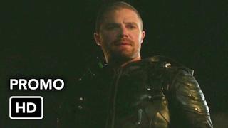 "Arrow 7x17 Promo ""Inheritance"" (HD) Season 7 Episode 17 Promo"