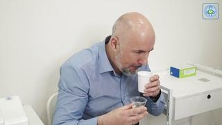 Система комбинированная ХЕЛИК®-скан-М для неинвазивной диагностики Helicobacter Pylori