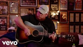 Luke Combs - Hurricane (Live Acoustic)