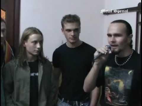 Metal Special TV 12 11 2005 Report HateCraft Diversia D aath Judas Priest