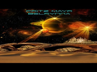 Fritz Mayr - Belrynna [Preview Album] (Space music, Berlin school, Ambient)HD