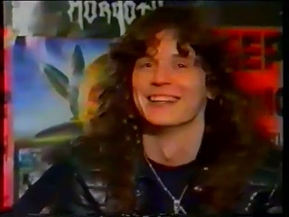 Blind Guardian - Interview 1991 I