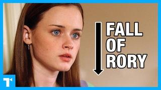 Gilmore Girls - Rory, the O.G. Annoying Millennial