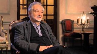 Interview de Jacques Attali (FR)