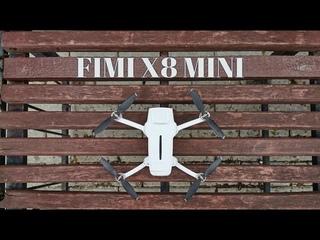 MOSCOW CINEMATIC 🚉 FIMI X8 MINI FOOTAGE (F-LOG + COLOR CORRECTION) / МОСКВА (БАСМАННЫЙ РАЙОН)