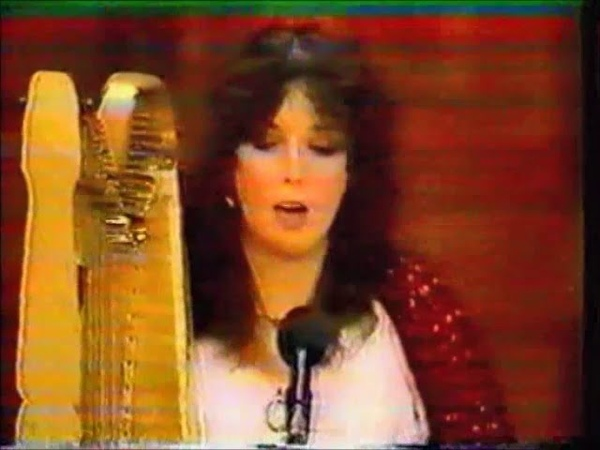 Clannad with Enya live performance 1981