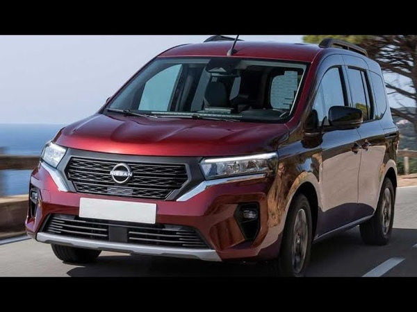 NEW NISSAN TOWNSTAR COMBI 2022 FOR SALE RIGHT INVESTMENT OF THE BEST BANK