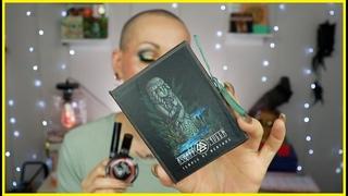 Asgard Queen Cosmetics First Impression | Nerthus Temple