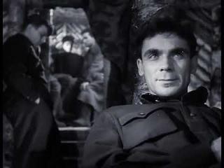В трудный час (1961) -Полем, вдоль берега крутого...