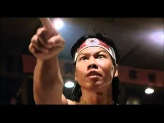 Bloodsport (1988) You are next!
