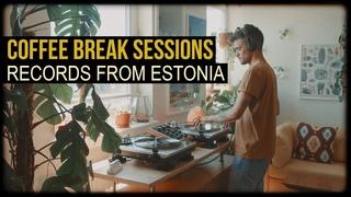 Coffee Break Sessions: Records from Estonia