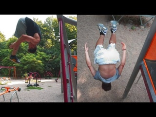 Parkour and Free Running lines  #cursuriparkour #trace