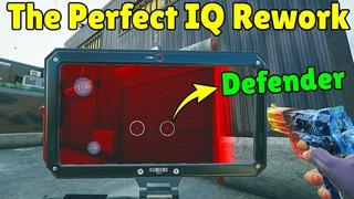 This IQ Buff/Rework is CRAZY GOOD & Ubisoft Must Do It - Rainbow Six Siege