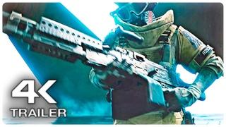 "BATTLEFIELD 2042 ""Battlefield Portal"" русский трейлер (НОВЫЙ, 2021) 4K, Game HD"