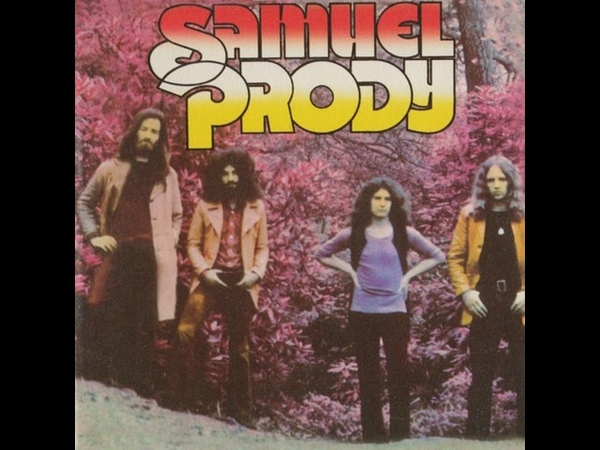 Samuel Prody Samuel Prody 1971 full album