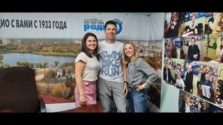 Виталий Бардыбахин преодолел на велосипеде более 2 тыс км за 16 дней