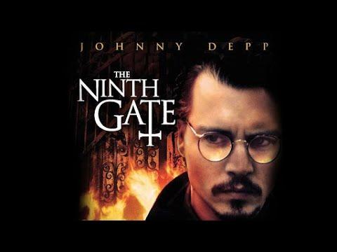 Девятые врата The Ninth Gate фильм 1999 мистический триллер детектив В ролях Джонни Депп
