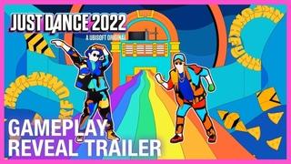 Just Dance 2022: Official Song List - Part 1 | Ubisoft [US]