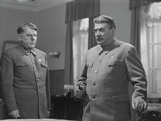 Сталинградская битва 1949 серия 1