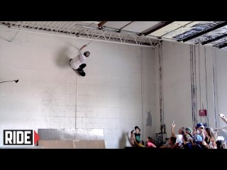 Birdhouse Skateboards On The Road Summer Tour 2014 - Part 3