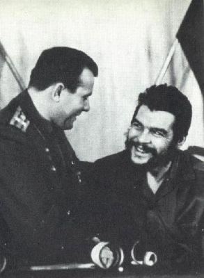 Ernesto Guevara фото №16