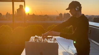 Wake Your Mind Sessions 004 NYC Rooftop Set ()