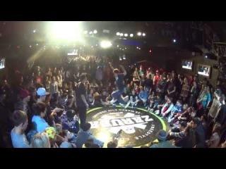 "Штанько vs Ruzzle-Duzzle, tiebreak 1/4 Hip-Hop ""ZAPUBA fest""'"