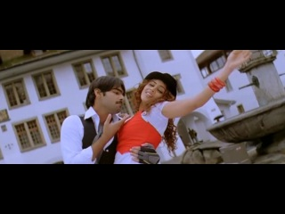Ready Movie Full Songs w/Video - Jukebox - Ram, Genelia D'Souza