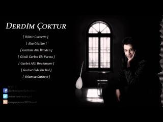 Derdim Çoktur - Mustafa Yıldızdoğan [Lirik Video]