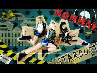 ☆ STARDUST ☆ JAY PARK (박재범) feat. UGLY DUCK - MOMMAE (몸매) COVER DANCE