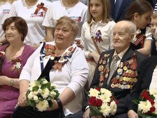 "Ту-тундра, спецвыпуск ""Спасибо деду за Победу!"""