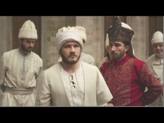 Сулейман казнил Шейха Машуки и его Приспешников