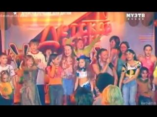 Детское шоу для российских девочек