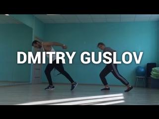 Justin Timberlake/Dmitry Guslov