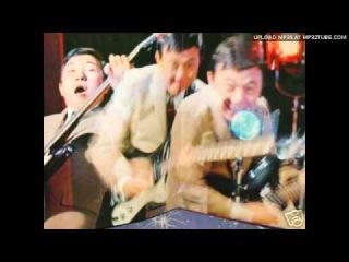 Takeshi Terauchi and The Blue Jeans - Dan No Ura