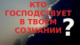 Знаешь ли откуда приходят мысли? Не отдавай ума суете мира. Православный взгляд Н.Е.Пестов