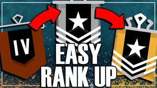 How To Become A Gold Player - Rainbow Six Siege