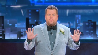 James Corden Creates Personal Drama On Broadway As Stars Air Their Beefs YT