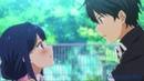 Масамунэ и Аки-Мы подсели на любовьзаказ