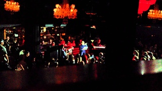 Grant Morrison Spoken Word Performance at MorrisonCon 09/28/2012