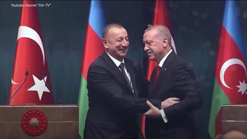 Империи конец Парад в Баку ознаменовал полный провал бункерной моли